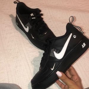 Nike Air Force's